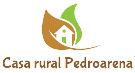 Casa rural Pedroarena – Casa en Auritz-Burguete Logo
